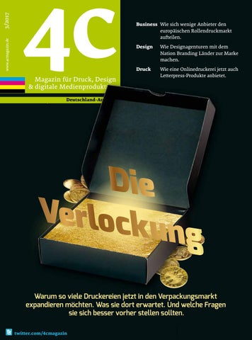 4c Deutschland Ausgabe 3 2017 By 4cmagazin Issuu