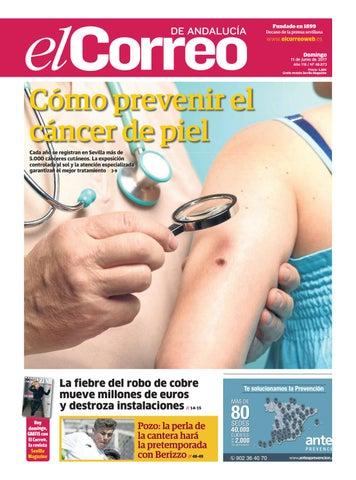 1bd8dd5b409f 11 06 2017 El Correo de Andalucía by EL CORREO DE ANDALUCÍA S.L. - issuu