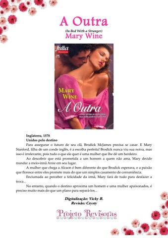 A outra by Patrícia Martins Fonseca - issuu 98ddf74053b
