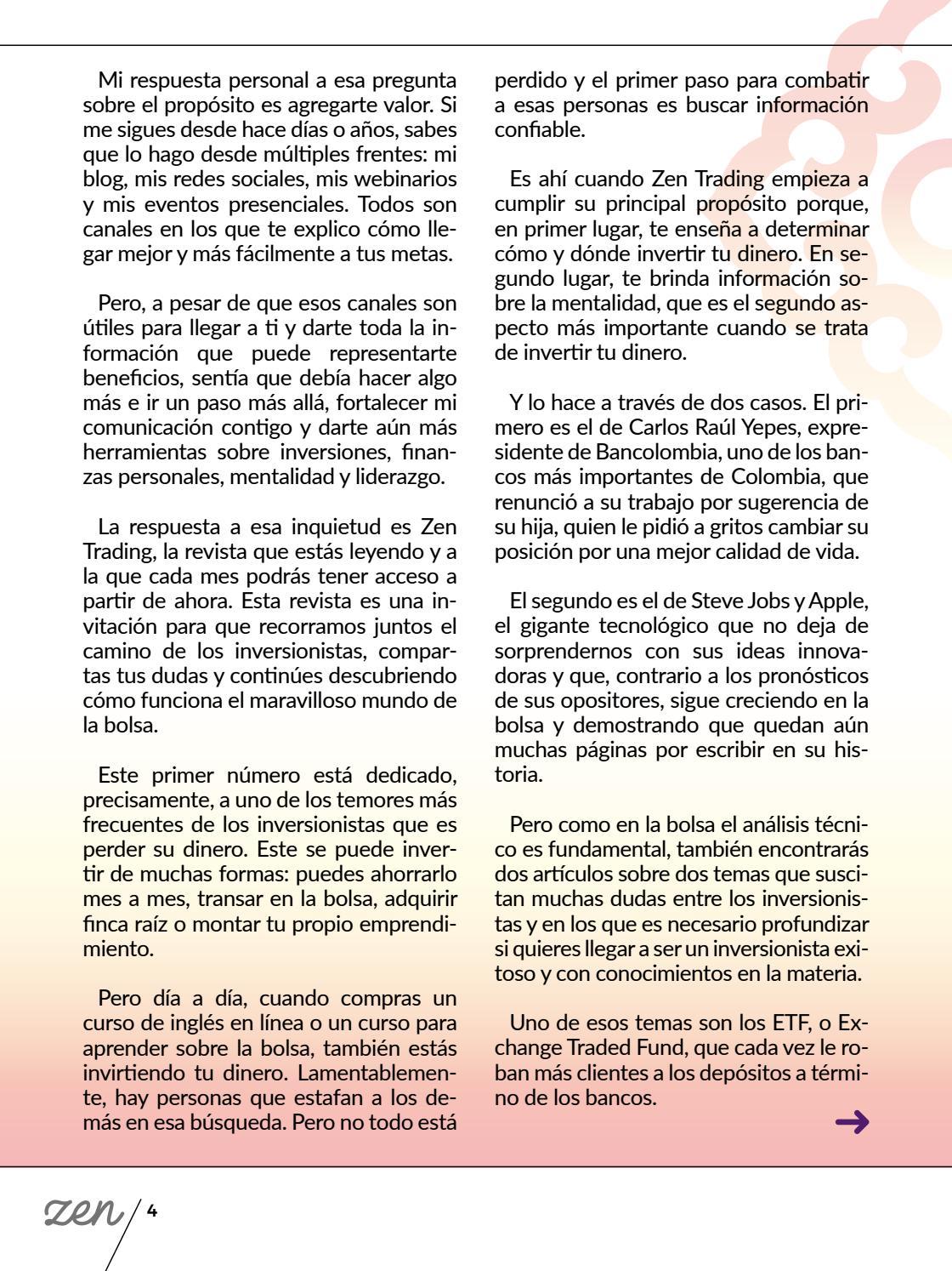 b88c6efd809b Zen Trading Magazine - Ed 1 by zentrading - issuu