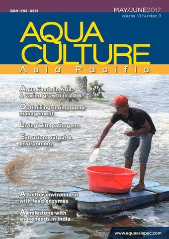 Aq17116 aqua may jun issue 90617 by Aqua Culture Asia Pacific - issuu