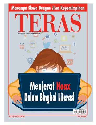 Majalah Teras Edisi 2016 by Dewi Fitriani - issuu ec9118bb61