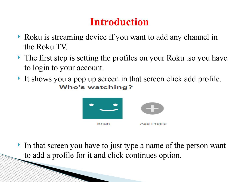 how to change netflix profile on roku