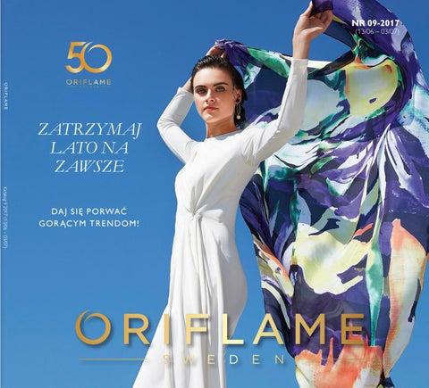 50a3aea63e8 Katalog oriflame 9 2017 by Oriflame Świat - issuu