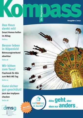 Kompass 01/2017 by DMSG Berlin e.V - issuu