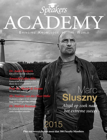 Speakers Academy Issuu