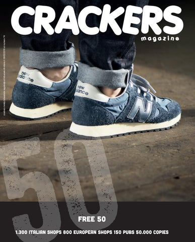 Crackers 50 by Tab Communication issuu