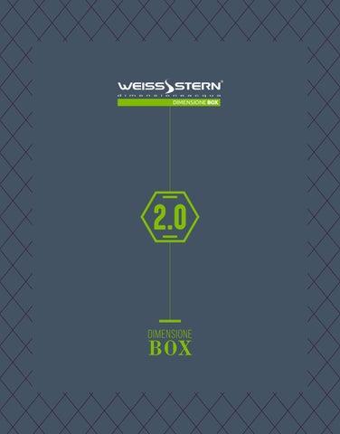 Box Doccia Venere Weiss Stern.Weiss Stern Dimensione Box 2016
