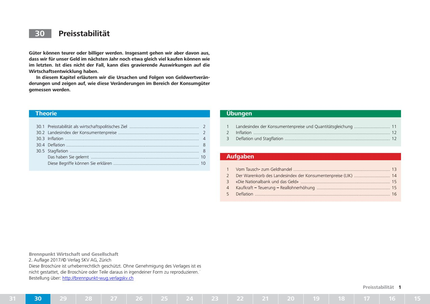 1 2204 1101 preisstabilitaet by STR teachware - issuu