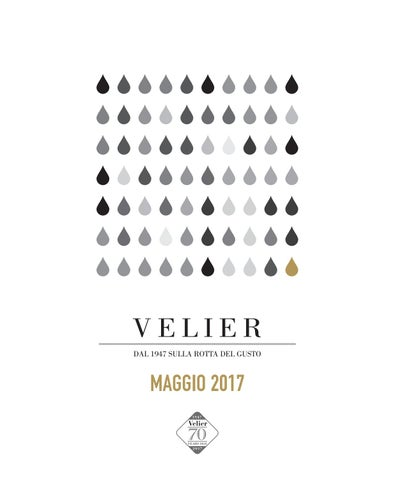 Catalogo Velier Maggio 2017 by Velier spa - issuu d3125b7e1f38