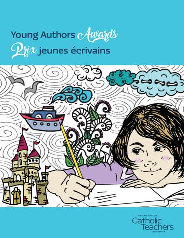 Young Authors 2017 Compilation Book by  OECTA - issuu d7e4a165a1bb