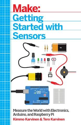 make getting started with sensors by michael issuu rh issuu com