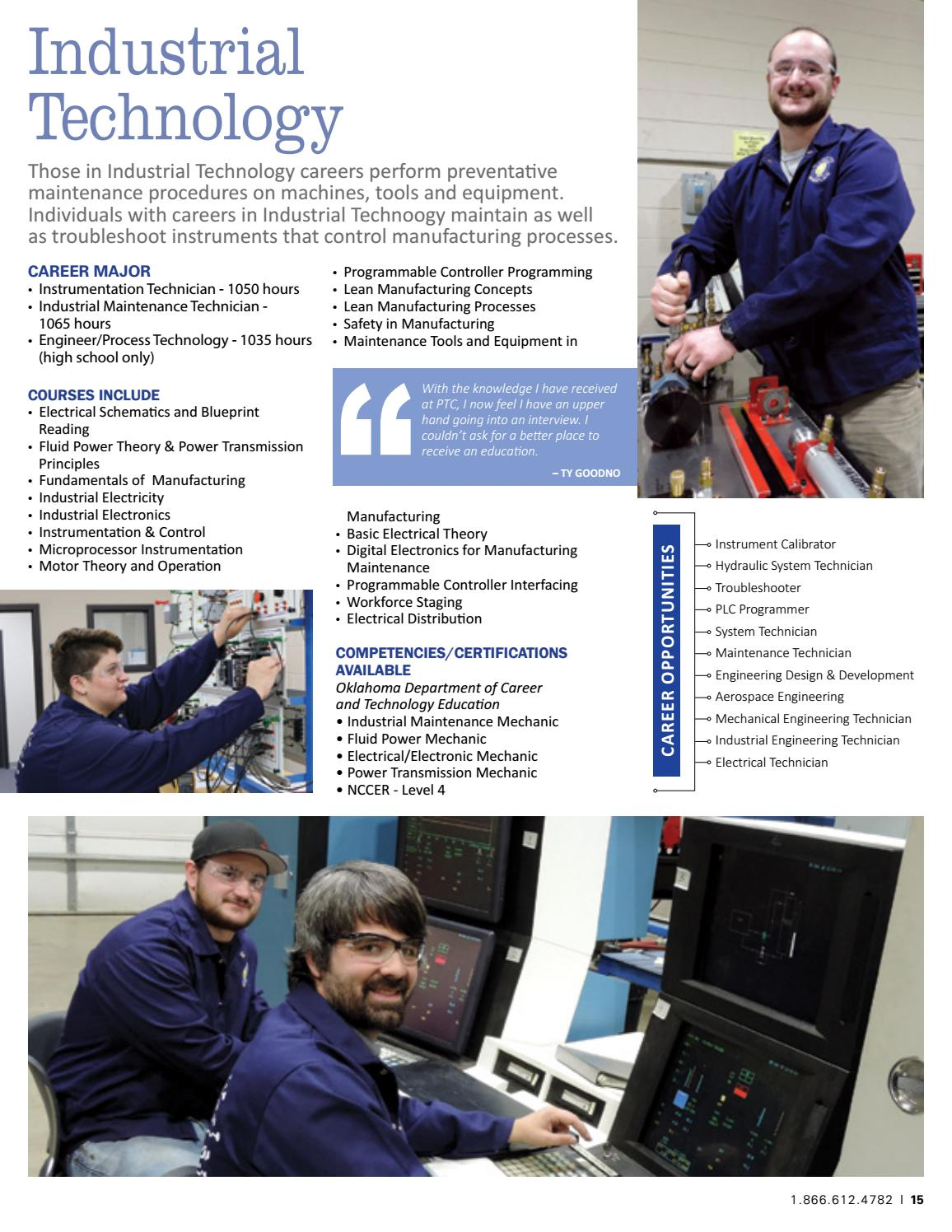 2017 2018 catalog by pioneer technology center issuu malvernweather Images