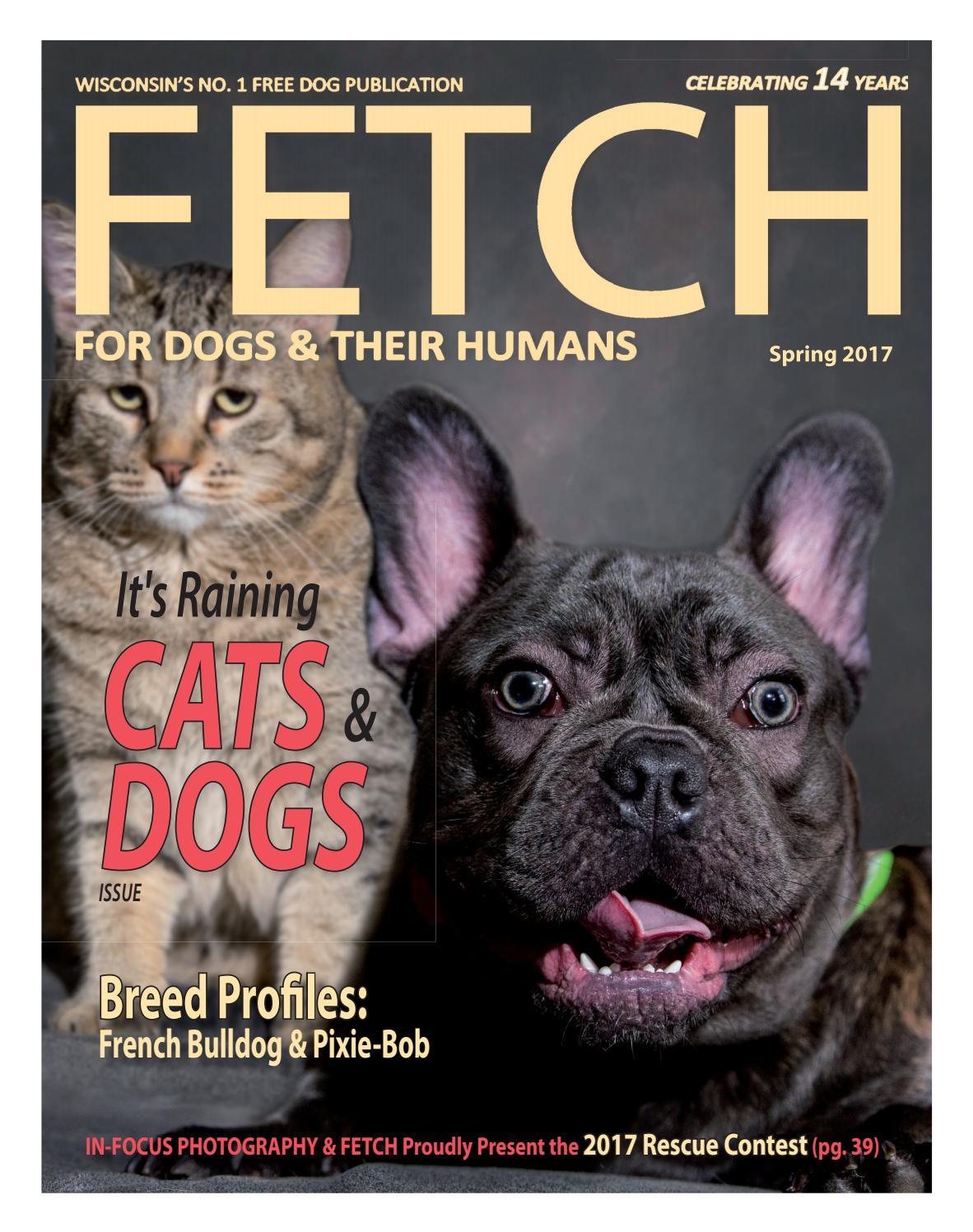 FETCH Spring 2017 by FETCH - issuu