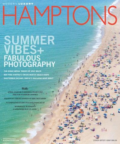 20302ef7861 Hamptons - Issue 2 - 2017 - 6-16-2017 (Home Design   Philanthropy ...
