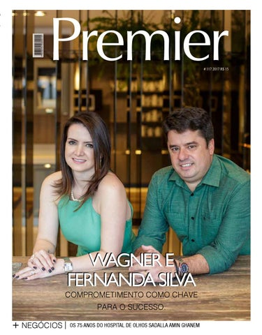 941434d6ae6 Premier 117 by Revista Premier - issuu