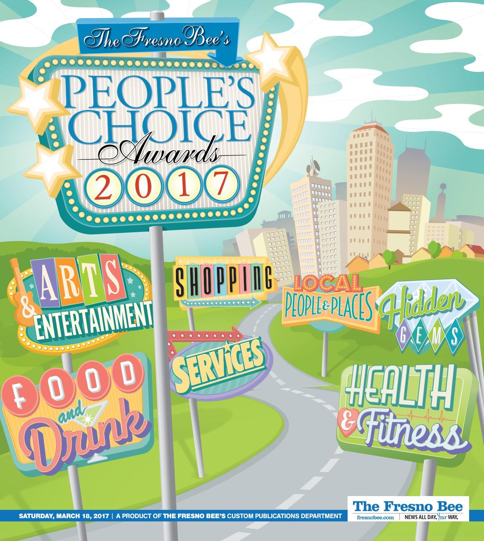 1ebc0e96b50 People s Choice 2017 by McClatchy Custom Publications - issuu
