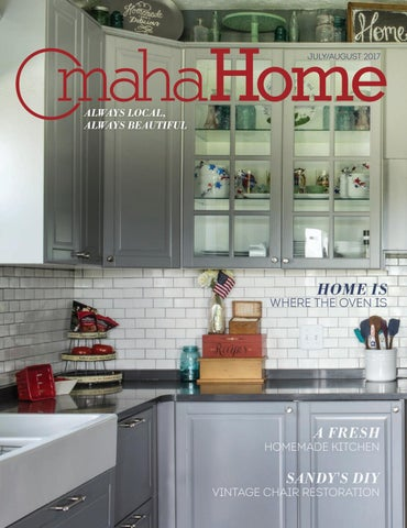 July/August 2017 Omaha Home