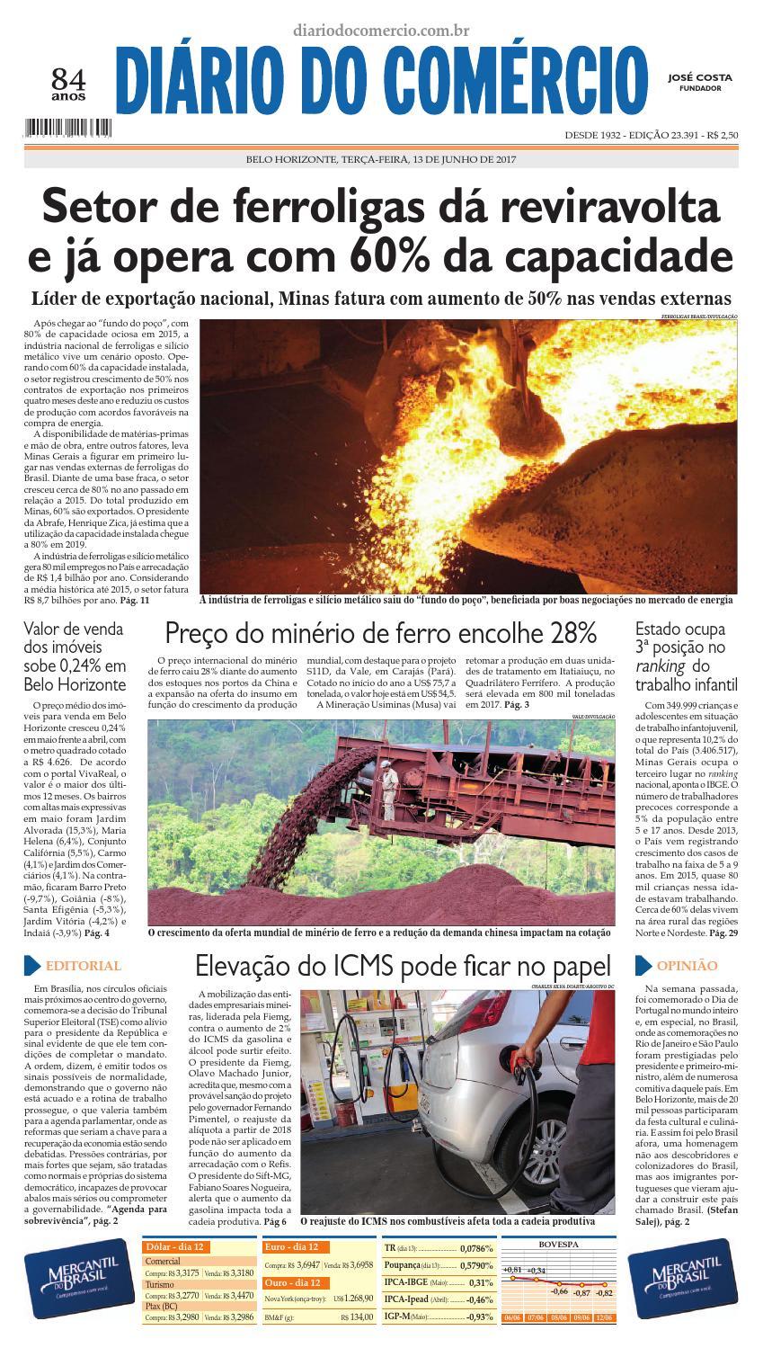 9544df1080472 23391 by Diário do Comércio - Belo Horizonte - issuu