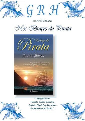 Nos Braços Do Pirata By Patrícia Martins Fonseca Issuu