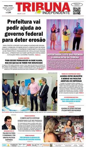 fc6538900d2c2 Edição número 2918 - 13 de junho de 2017 by Tribuna Hoje - issuu