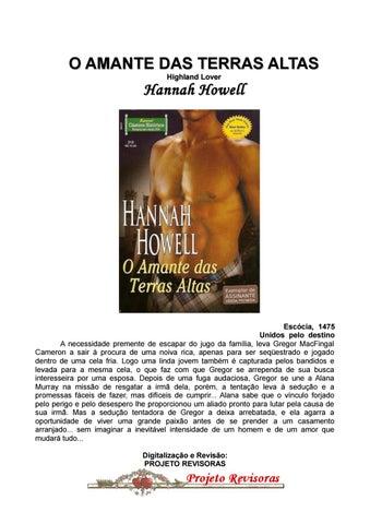 O Escolhido Hannah Howell Pdf