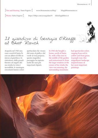 Page 47 of Georgia O'Keeffe style