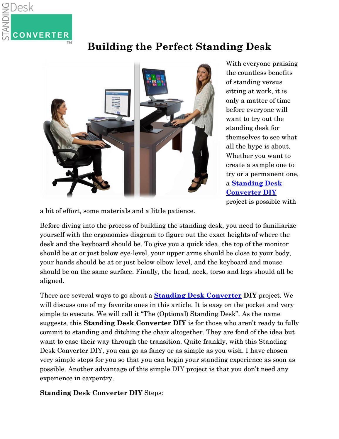 Magnificent Convert Desk Into Standing Desk By Standing Desk Converter Home Remodeling Inspirations Gresiscottssportslandcom