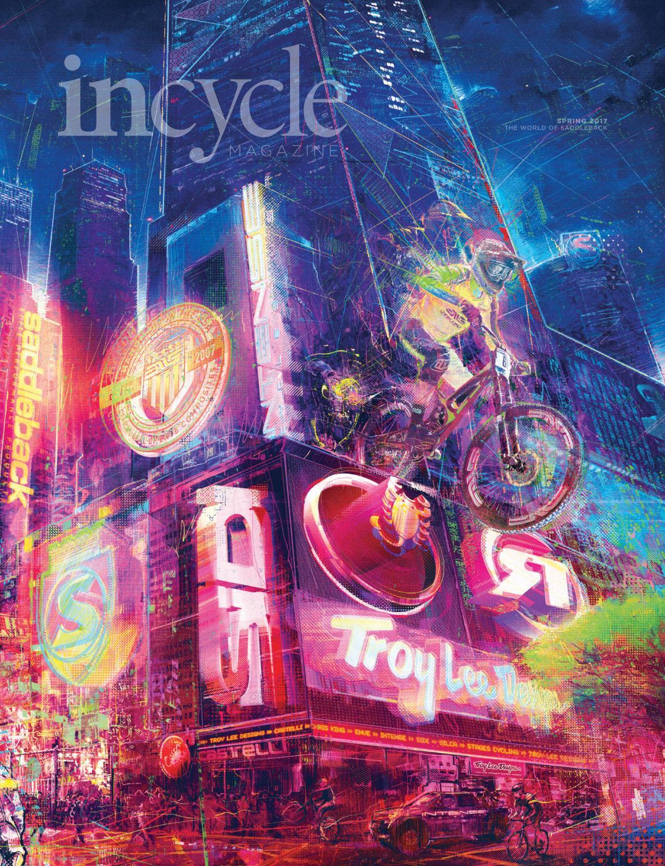 Incycle 24 by Saddleback Ltd - issuu