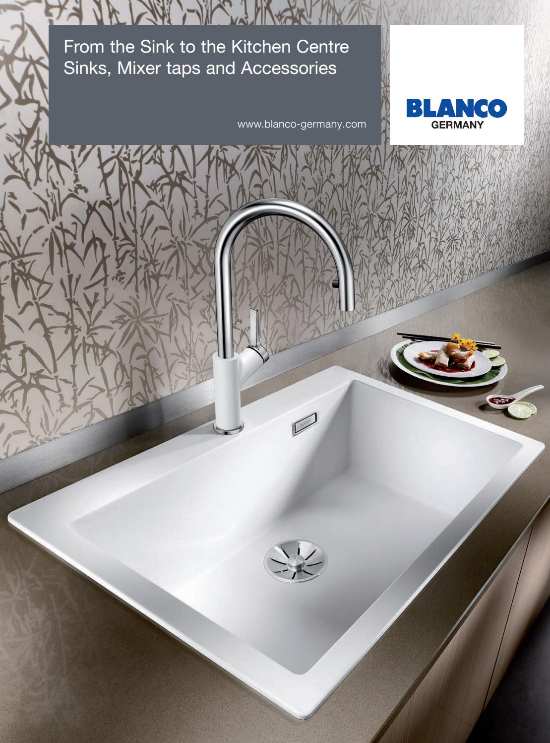 Hervorragend Blanco   Main Catalogue Asia 2017 By Dexterton   Issuu