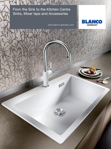 Blanco   Main Catalogue Asia 2017 By Dexterton   Issuu