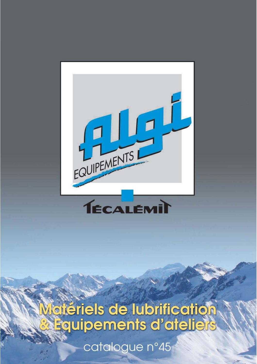 Algi Equipements 07530010 Jerrican hydrocarbures 10 L Rouge