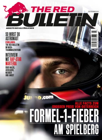 The Red Bulletin Juli 2017 AT by Red Bull Media House issuu