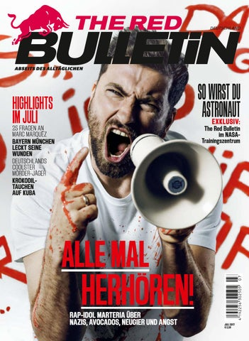 The Red Bulletin Juli 2017 DE by Red Bull Media House issuu
