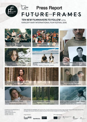 55936c9733d The Purist Hamptons International Film Festival Issue by The Purist ...