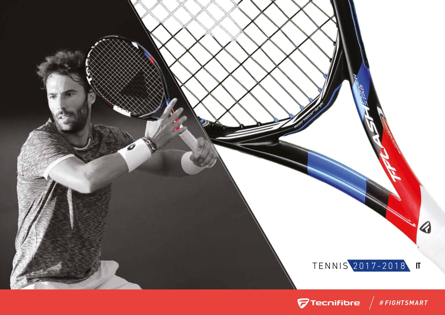 Tecnifibre X-ONE biphase 1.18 MM 18 squash cordes 200m Bobine