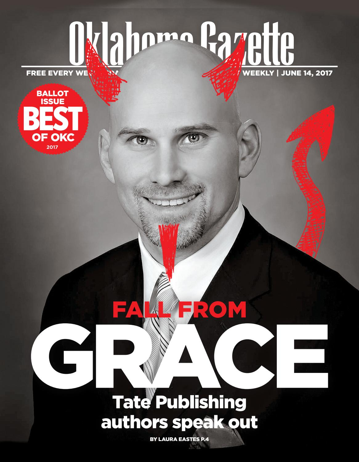 Fall From Grace By Oklahoma Gazette Issuu