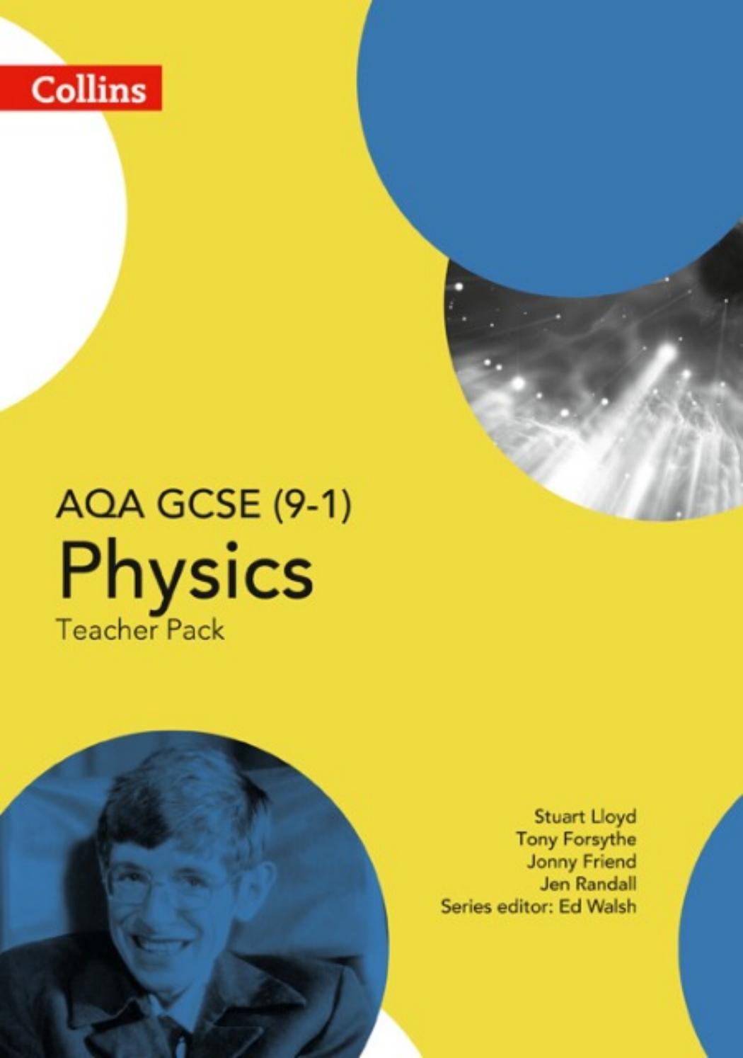 ocr physics coursework 2013