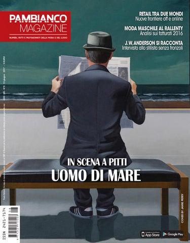 6c34962fee Pambianco magazine N8 XIII by Pambianconews - issuu