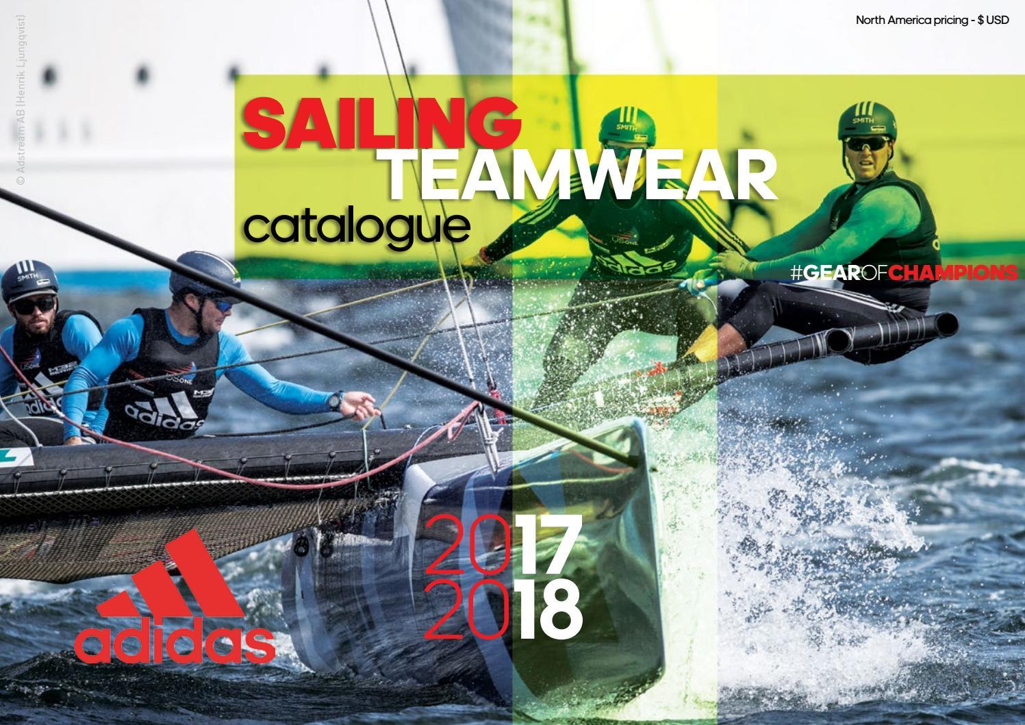adidas climacool sailing