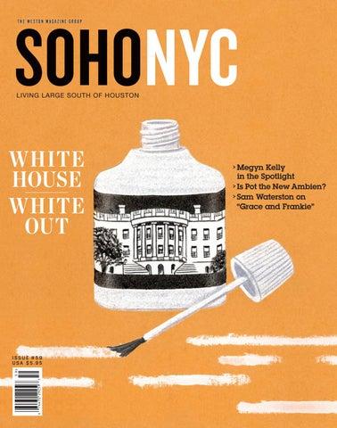 Soho 59 By Weston Magazine Group