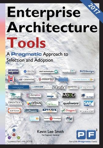 Troux Enterprise Architecture Solutions Ebook