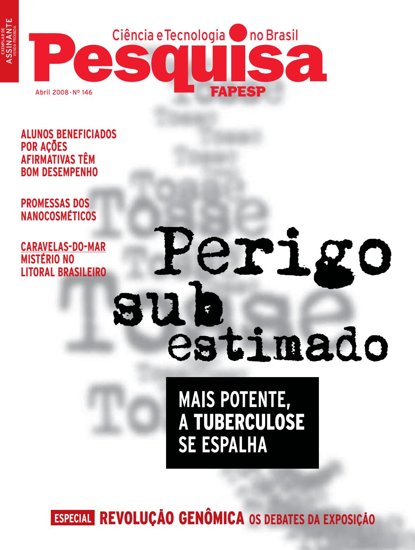 Perigo subestimado by Pesquisa Fapesp - issuu 444d7cfc26e81