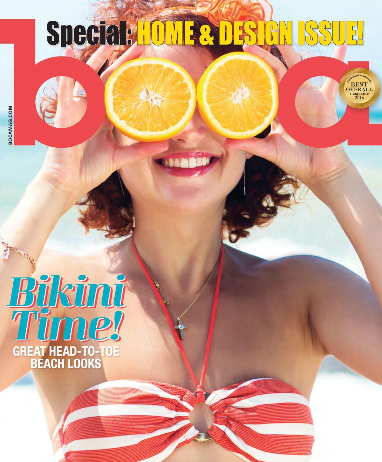 c33e427b23 Boca Raton magazine May/June 2017 by JES Media - issuu