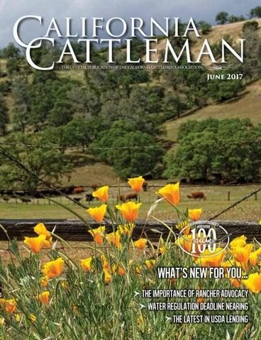 d87f0ca472 California Cattleman June 2017 by California Cattleman - issuu