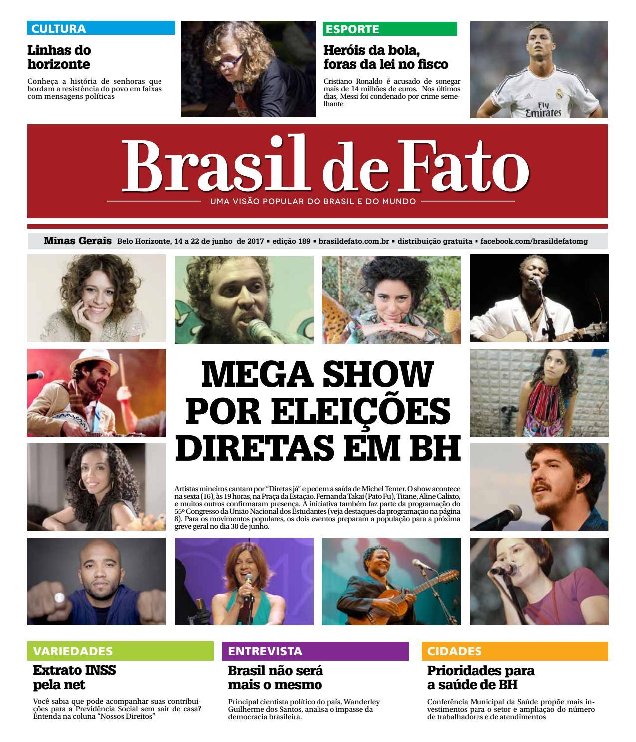80f3d0b397d5f Edição 189 do Brasil de Fato MG by Brasil de Fato MG - issuu
