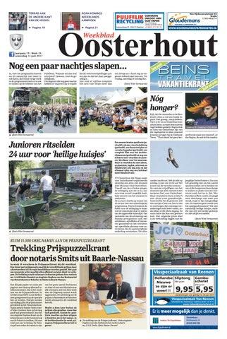 14 Uitgeverij Issuu 2017 By 06 Em De Weekblad Oosterhout Jong tCxhrsQdB