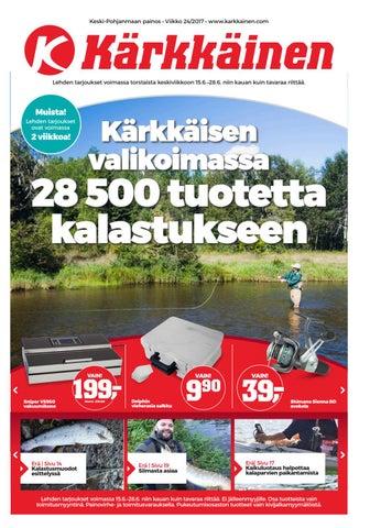 Kärkkäisen mainos (24 2017) (K-P) by Tavaratalo J. Kärkkäinen Oy - issuu f87aaa59b9