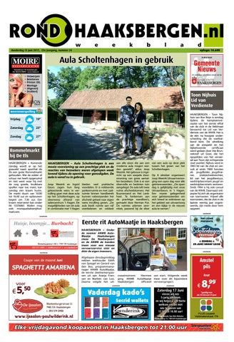 e25209a67a6 Roha2017 wk24 by Weekblad Rond Haaksbergen - issuu