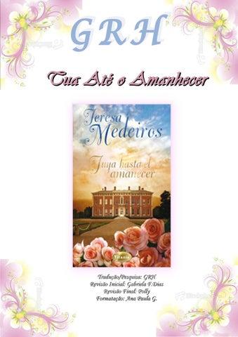 38335e0d76 Kathleen woodiwiss 01 a chama e a flor by Delouise Giacomo - issuu